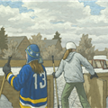Subs (outdoor hockey) - 