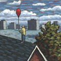 Red Balloon - 