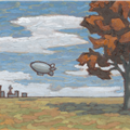 blimp city - 